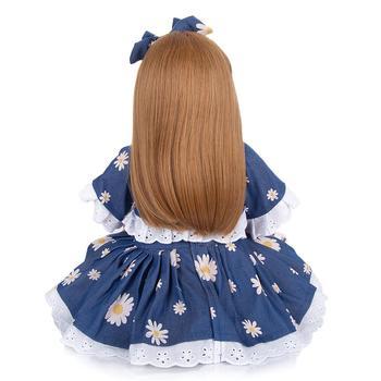 Кукла-младенец KEIUMI 23D142-C476-S34-T02 4