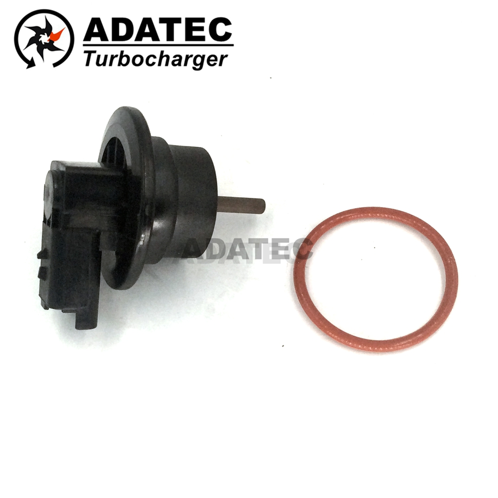 Turbocharger Actuator Position Sensor 784011 806291-2 / 9606120680 / 9686120680 For Citroen C4 Picasso 1.6 HDI 114HP 84KW