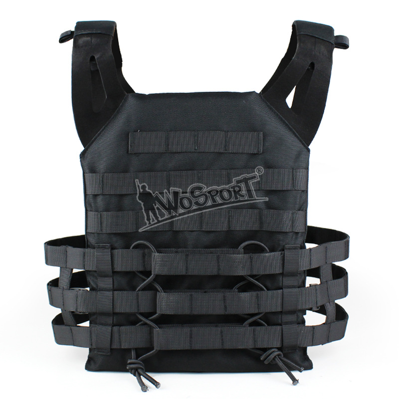 2020 Hunting Tactical Body Armor JPC Molle Plate Carrier Vest Outdoor CS Game Paintball Airsoft Vest Military Equipment