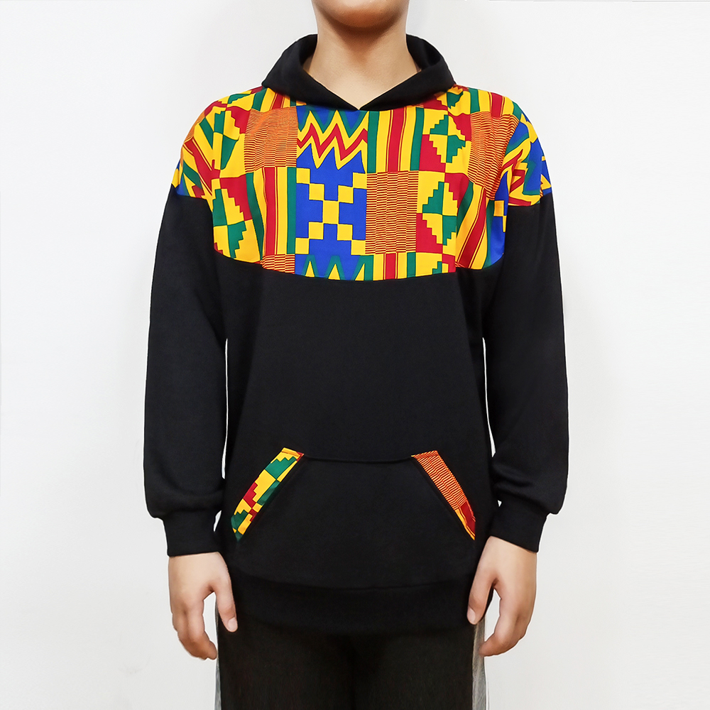 African Hoodies Couples Clothes Cotton Sweater Autumn Warm Hoodies Long Sleeve Cotton Fabric African Fashion Hoodies Clothes