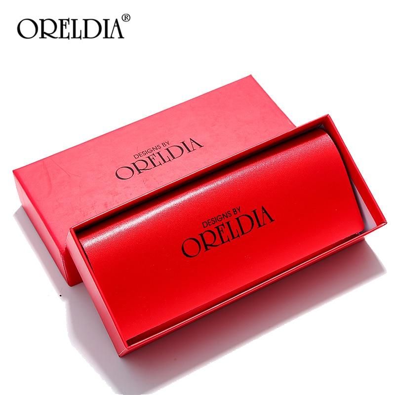 Portable Unisex Sunglasses Leather Case Fashion Soft Bag Pouch Cloth Set Eyeglasses Box Protection Package Can Custom LOGO 50MOQ