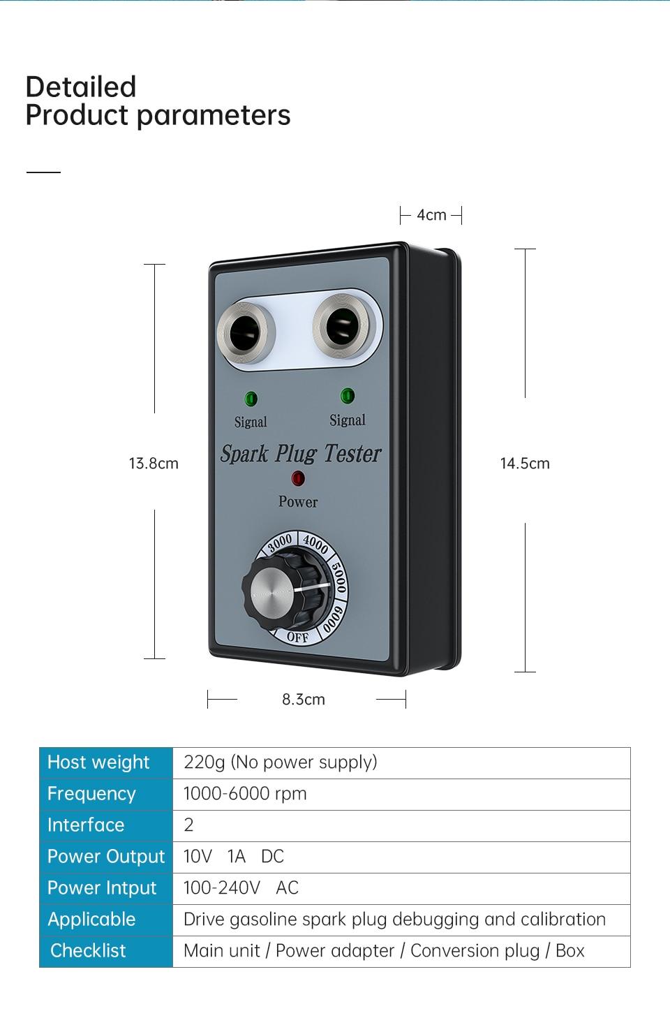 Spark Plug Tester (8)