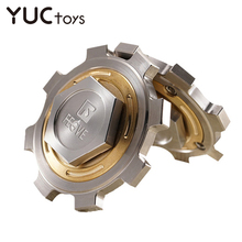 New Fidget Spinner Metal Antistress Hand Spinner Adult Toys Kids Anti-stress Spinning Top Gyroscope Stress Reliever Children Toy