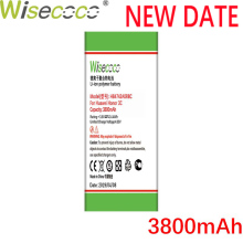 цена на Wisecoco 3800mAh HB4742A0RBC New High quality Battery For Huawei Honor 3C G630 G730 G740 H30-T00 H30-T10 H30-U10 H30 Phone