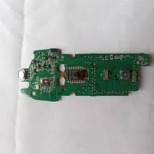 Placa base de ratón, placa de Tablero Principal para piezas de reparación de ratón Logitech g900