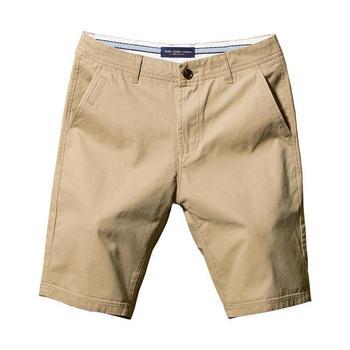 Men's Casual Plus-Size Shorts