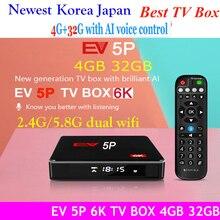 تلفزيون bov evbox ev 5p/5s 4 + 32G الأكثر شيوعًا في كندا ، ماليزيا ، سنغافورة ، الولايات المتحدة الأمريكية ، إندونيسيا ، تايلاند ، فيتنام ، 2021