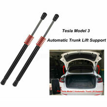 Car Trunk Lift Strut Replacement Support For Tesla Model 3 Exterior Accessories Portable