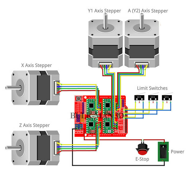 Arduino Cnc Shield Wiring Diagram from ae01.alicdn.com