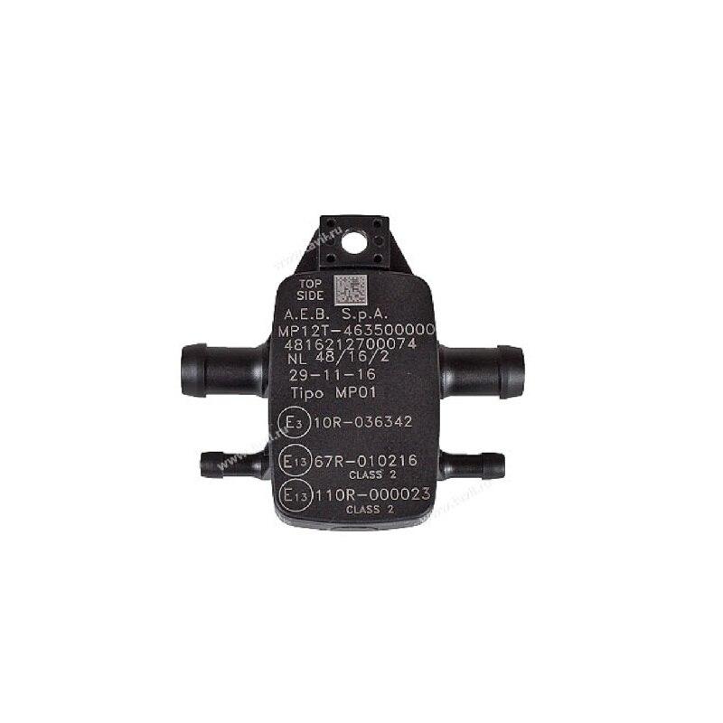Датчик разряжения, давления и температуры газа AEB МР01(MP12 T) Датчик разряжения, давления и температуры газа