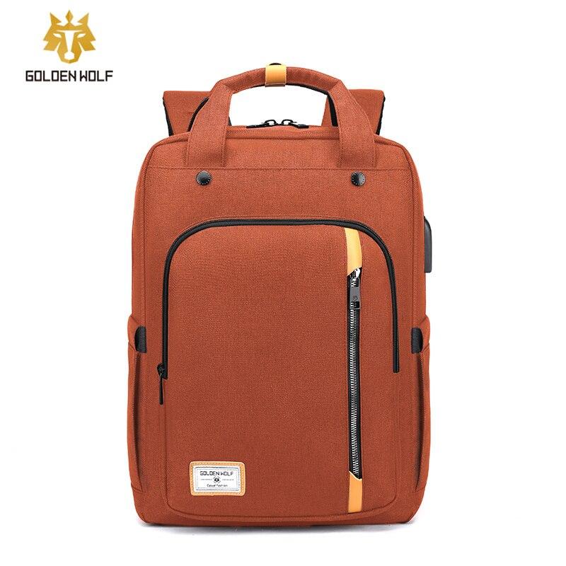 Travel Bag 17 Inch Laptop Backpack Teenager School Bag Backbag Travel Male Leisure Backpacks Mochila For Man Women Gril Boy Bags