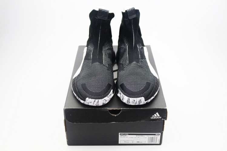 Adidas Adidas N3XT L3V3L Cushioned Man Basketabll Shoes Breathable Soft Mitchell Sneakers 51