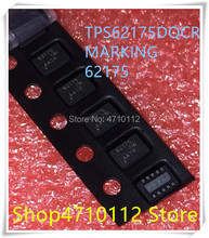 NEW 10PCS LOT TPS62175DQCR TPS62175 62175 SON 10 IC