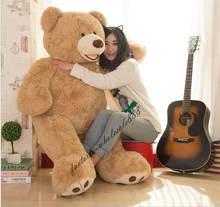 Новинка 24 дюйма 58 дюймов Гигантский Большой подвесной медведь