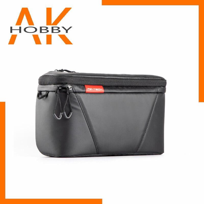 PGYTECH Shoulder Bag for DJI MAVIC AIR 2 Drone Storage Bag OneMo Bag Cross-body SLR Micro Single Travel Bag Air 2 Accessories
