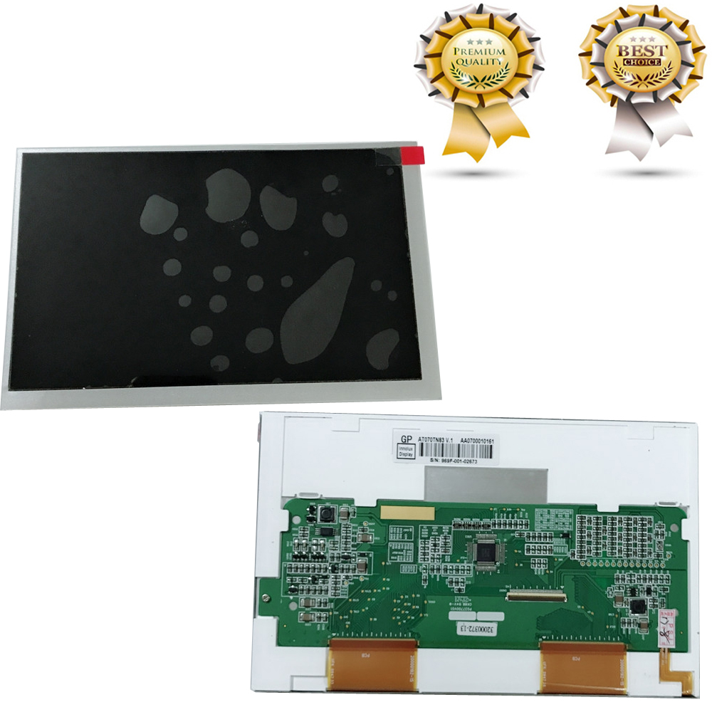 LCD Screen Panel Module Controller For 800x480 7