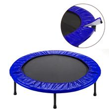 Cover Durable Oxford Cloth Easy Installation Trampoline Cover Protector with Sturdy Mounting Belt Trampoline Cover