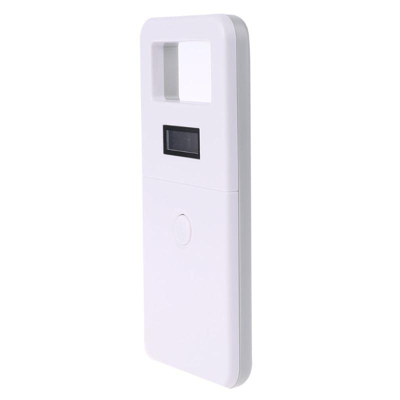 FDX-B Animal Pet Id Reader Chip Transponder USB RFID Handheld Microchip Scanner For Dog Cats Horse D08B