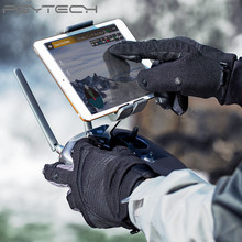 PGYTECH Photography Gloves Outdoor Mountaineering Ski Riding Waterproof Windproof Touch Screen Multifunction Drone Flying