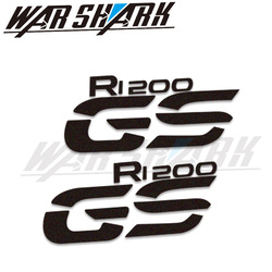 Customizable Colors Motorcycle Fuel Tank Decals Stickers Decorative Decal for BMW R1200GS R1200 GS 2005-2012 2006 2007 2008 2011