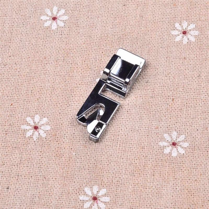 Prensatelas enrolladas de dobladillo para máquina de coser, accesorios de costura Janome, gran oferta, 1 Uds.