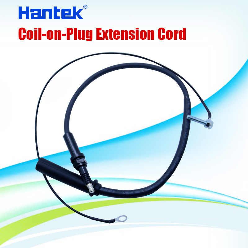 Hantek ht308 코일 온 플러그 연장 코드 공장 직접 판매