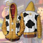 Cosplay Sweatshirt 2...