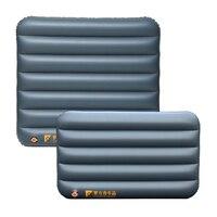 надувной матрас автомобиля надувной матрас для авто для сна насос для матраса надувная кровать в машину Багажник для увеличения подушки