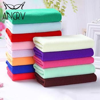 Superfine Fiber Cleaning Towel Car Auto Care Clean Towel Dust VEG4192 For Clean Cloths Wiping Bicycle Cleaning Rugs S4B3 image