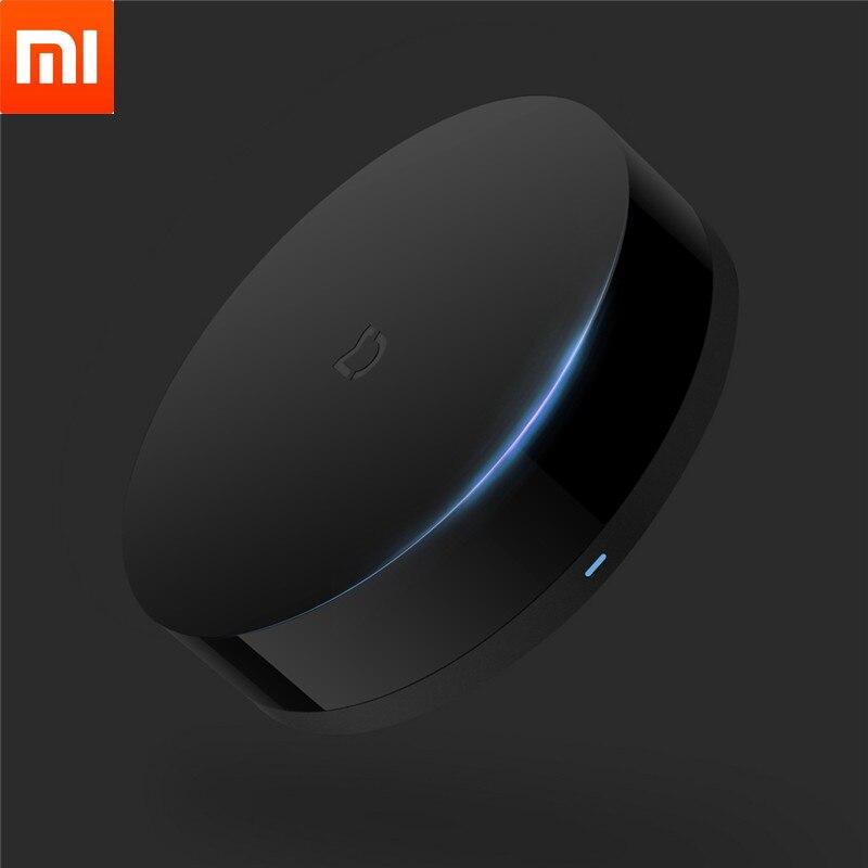 Original xiaomi smart home remote control switch universal WiFi application remote control support mi AI speaker voice control