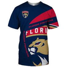 Camiseta de manga corta para hombre, camisa de cuello redondo estampada 3DT, deportiva de verano, Camiseta corta en forma de Bo