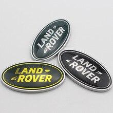 Land Rover Логотип Стикер автомобиля Логотип Tag Сделано в Китае CHERY Land Rover модифицированный импорт Аврора нашли Бог задний конец двери логотип