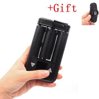 Mighty – Kit de vaporisateur pour herbes sèches, meilleur vaporisateur Portable avec température réglable, boîte Mod grand Vape E cigs
