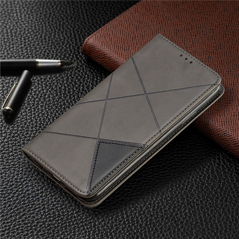 Luxury Flip Leather Wallet Case for iPhone 11/11 Pro/11 Pro Max 55