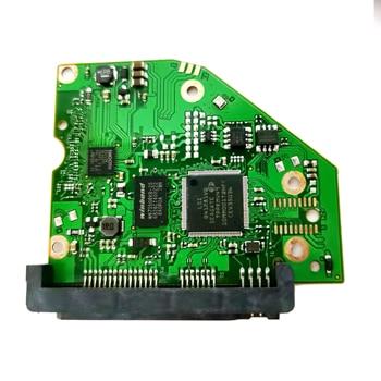 цена на 100774000 REV D  HDD PCB logic board Good test hard disk desktop computer 100774000 REV D circuit board 100774000 REV D