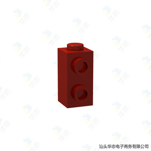 Brick Special 1 x 1 x 1 2/3 with Studs on 1 Side MOC DIY building block accessories parts 32952