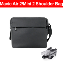 Carrying-Case Drone-Accessories Camera Dji Mavic Waterproof Portable 2 for 2-Shoulder-Bag