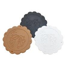 Handmade-Labels Love-Bag Gift for Valentine with Angel-Logo
