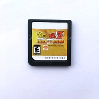 Dragon Ball Z Attack