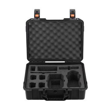 Waterproof Carry Case Exposion-proof Box Propeller Holder for D-JI Mavic Air 2 E65E