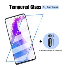 Camera Lens Film for Xiaomi Mi Note 10 Lite 9T Mi9 Lite Phone Glass 9H Glass 2 in 1 Screen Protector on Xiaomi Mi 9 Pro 8 SE 5 6(China)