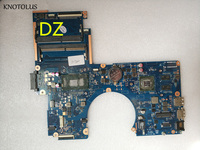 High quality 901578-001 901578-501 DAG34AMB6D0 For HP PAVILION 15-AU 15T-AU Laptop Motherboard 901578-601 940MX 2GB i5-7200U