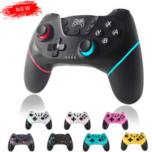 2020 Bluetooth Pro Gamepad für N-Schalter NS-Schalter NS Schalter Konsole Wireless Gamepad Video Spiel USB Joystick controller Control