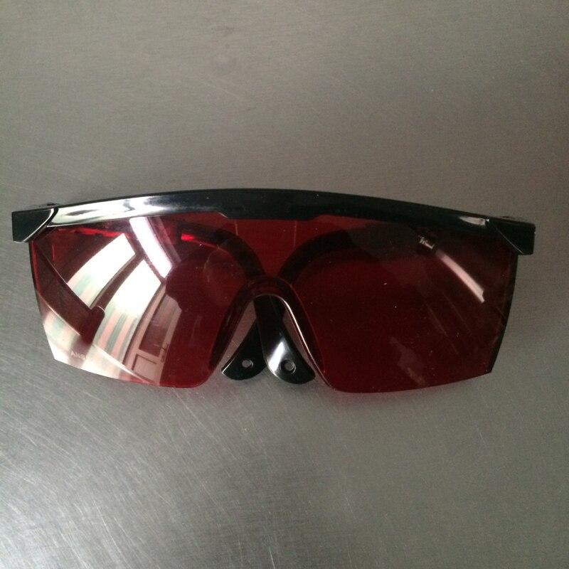 E Light Intensity Pulse Photon Color IPL Laser Wash Tattoo Eyebrow Machine Beauty Instrument Protective Glasses
