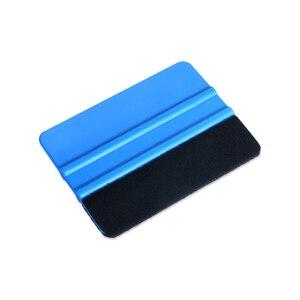 Image 2 - Kit de ferramentas para apertar filme de fibra de carbono, kit de instrumentos para cortar, envoltório magnético, faca, embalagem de janela, tinta automática, com 10 peças acessórios