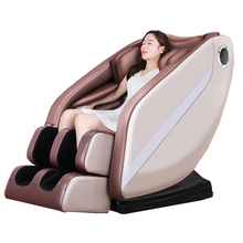 Relax Hot Sale Hot Style Full Body Electric Space Luxury Cabin Cheap Massage Chair Automatic Intelligent New Sofa Instrument