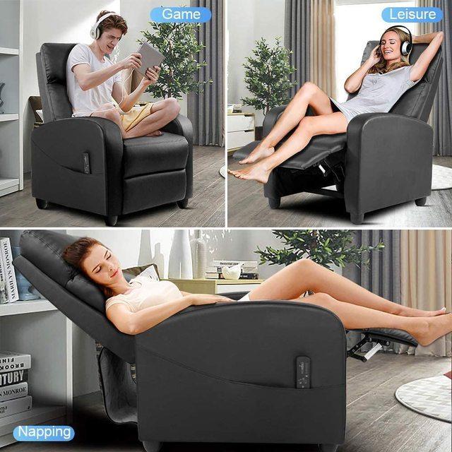Massage Recliner Chair  4