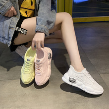 Woman Casual Shoes 2019 New Spring Fashion Casual
