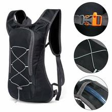 Cycling  Backpa 8L Breathable Ultralight Pouch Hiking Water Bag Bike Bicycle Backpack 2L