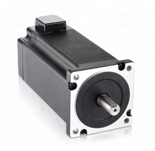 цена на high torque nema 34 closed loop stepper motor, hybrid closed loop stepper servo